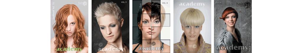 hair21. academy - Trendkollektionen